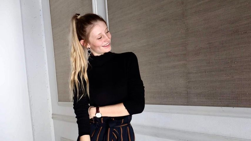Trixi Giese, GNTM-Kandidatin 2018