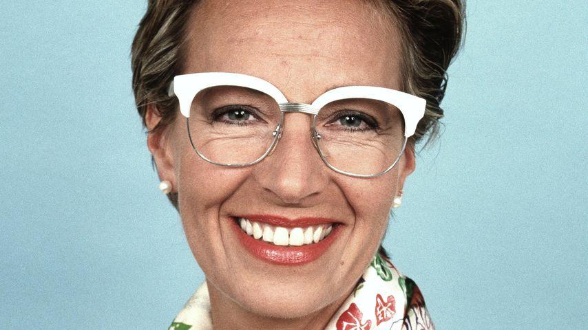 Ilona Christen (†): Vor 10 Jahren starb die Talkshow-Ikone
