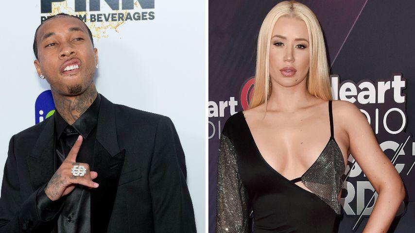 Nach Kylie-Aus: Ist diese kurvige Rap-Lady etwa Tygas Neue?