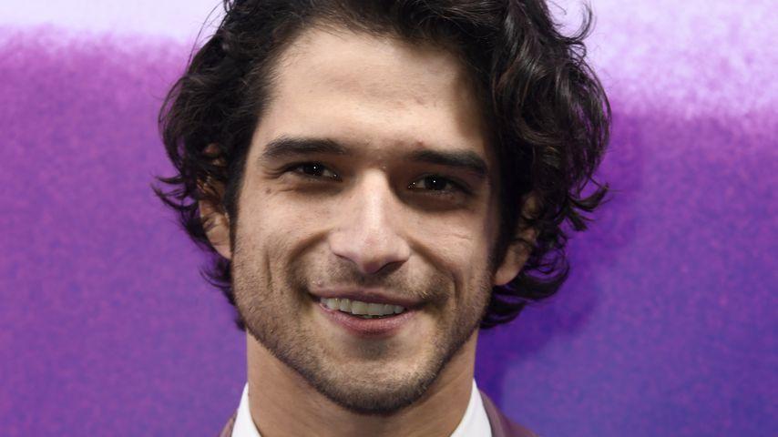 Tyler Posey, Schauspieler