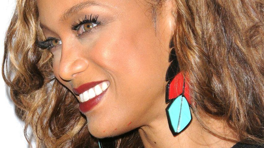 Tyra Banks: Soll das etwa ein Sidecut sein?