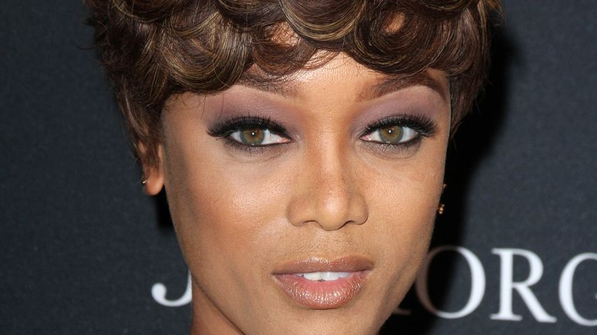 Tyra Banks, Model