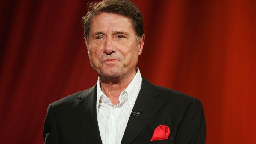 In Armen seines Chauffeurs: Neue Details zu Udo Jürgens' Tod
