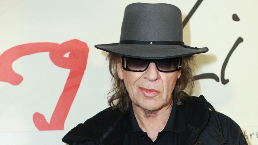 Udo Lindenbergs 75. Geburtstag: Der Musiker bereut nichts!