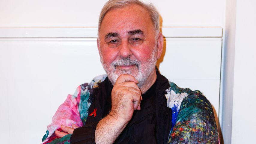 Udo Walz in Berlin