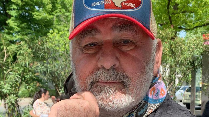 Udo Walz im Mai 2020