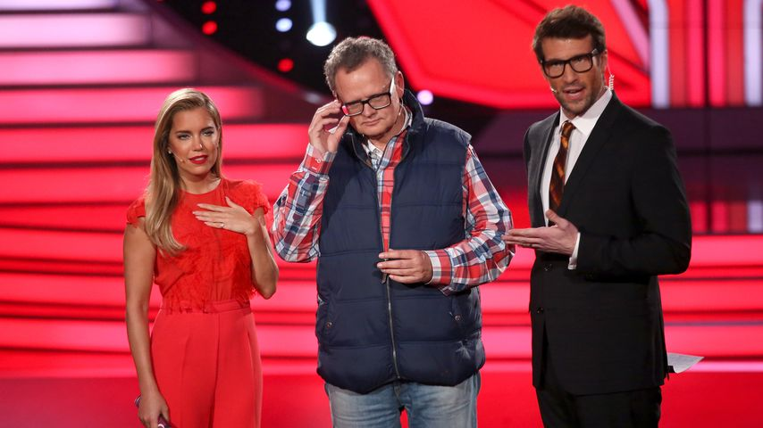 """Komischer Aufruf: Hat Ulli Potofski genug von """"Let's Dance""""?"""
