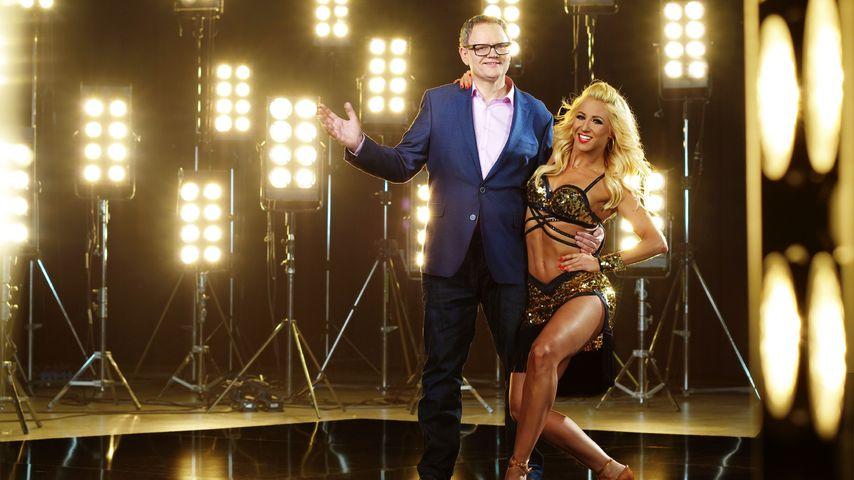 """Aufregung bei """"Let's Dance"""": Ulli Potofski nicht dabei!"""