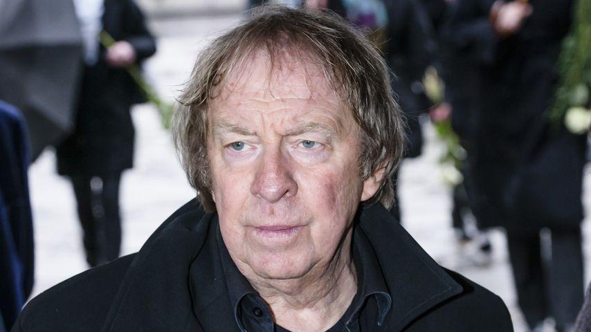 Schauspieler Ulrich Pleitgen gestorben