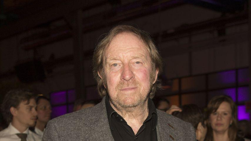 Deutscher Schauspieler Ulrich Pleitgen mit 71 Jahren gestorben