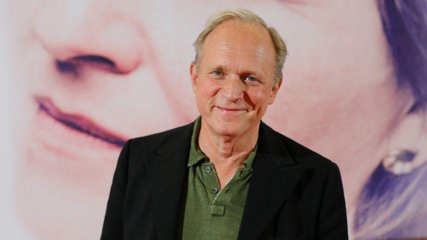 Ulrich Tukur, Schauspieler