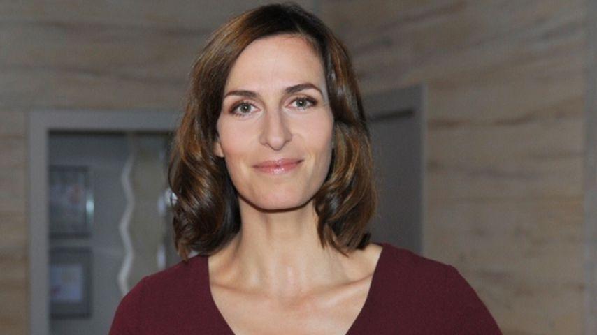 Ulrike Frank feiert GZSZ-Jubiläum zu Silvester!
