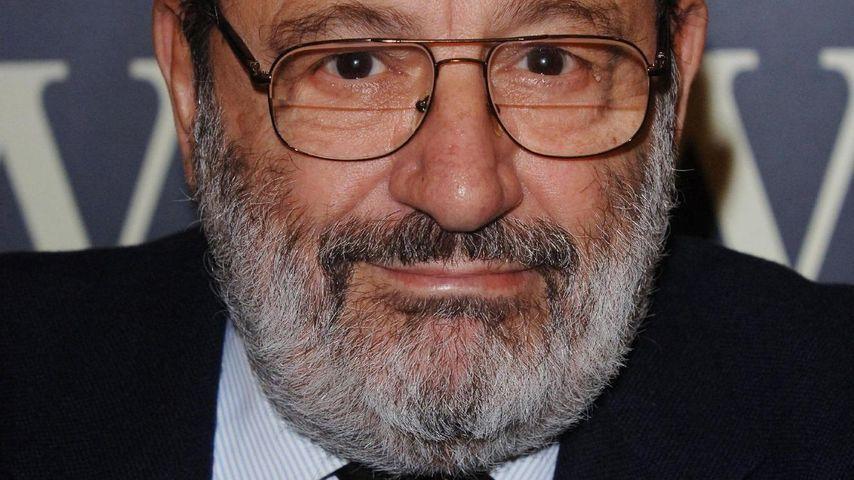 """""""Der Name der Rose""""-Autor Umberto Eco ist tot!"""