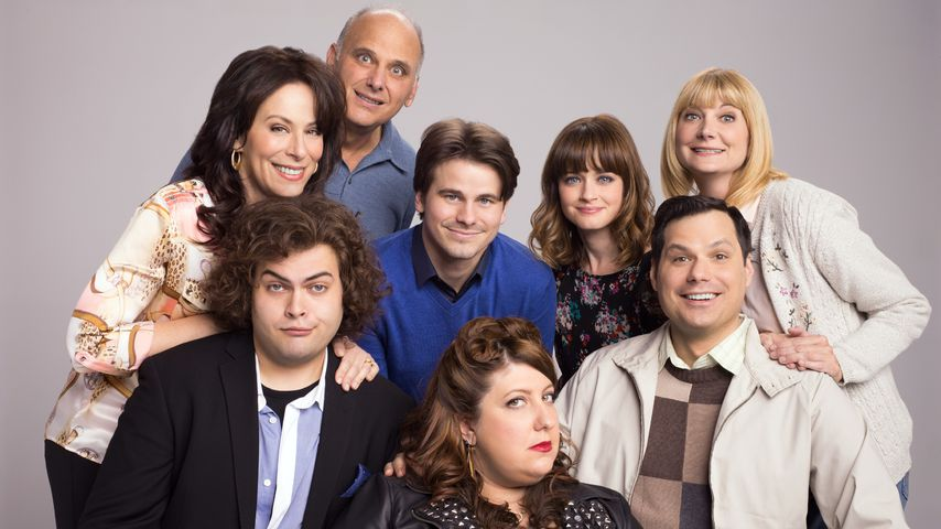 """Us & Them""-Cast"