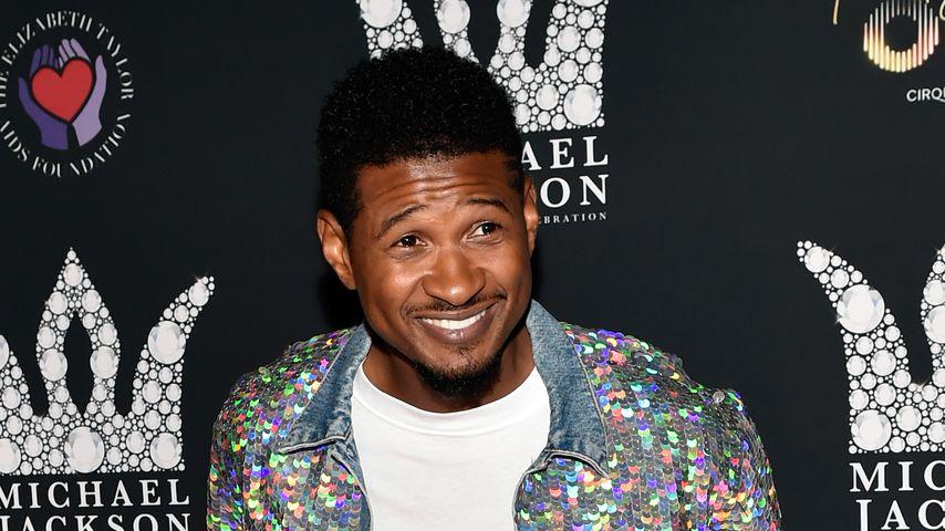 Herpes-Skandal: Ushers Versicherung lässt ihn eiskalt hängen