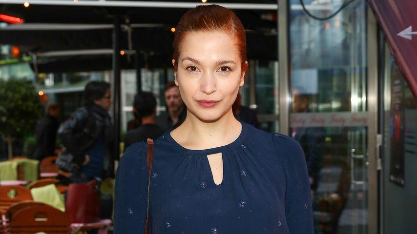 Uta Kargel, Schauspielerin