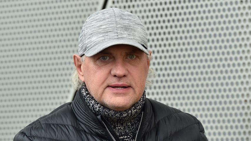 Uwe Ochsenknecht, Schauspieler