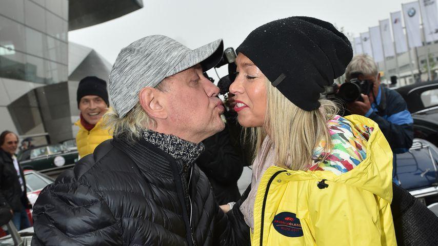 Nach Nataschas Liebes-News: Auch Uwe Ochsenknecht heiratet!