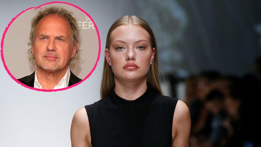 Model Cheyenne Ochsenknecht macht ihrem Vater Uwe Vorwürfe!