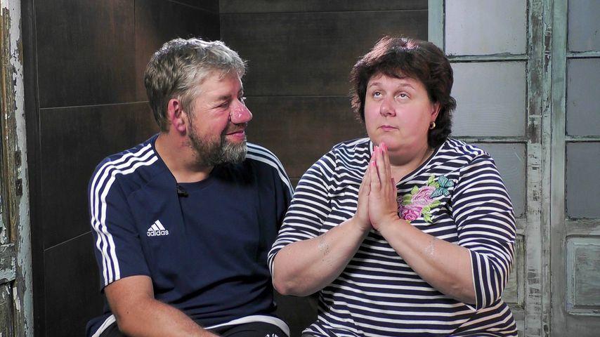 """Uwe und Iris Abel, """"Das Sommerhaus der Stars""""-Paar"""