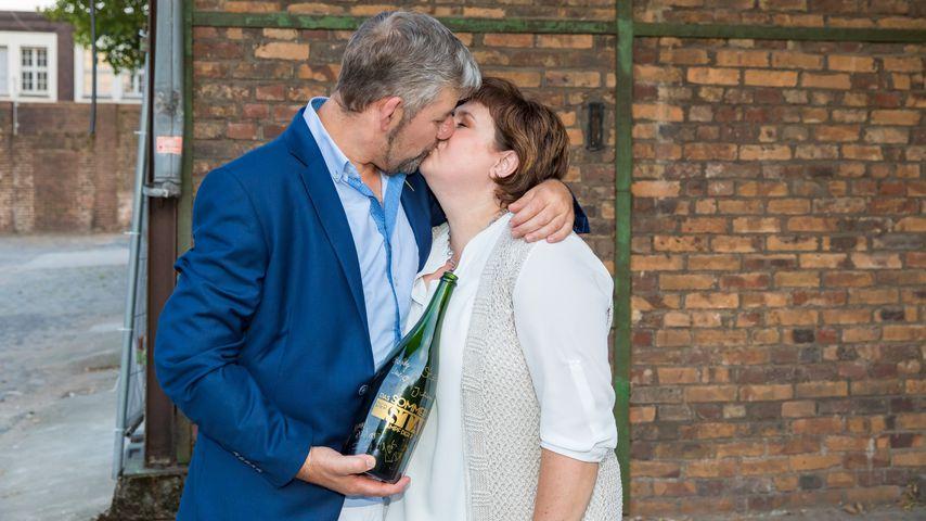 """Uwe und Iris Abel, """"Das Sommerhaus der Stars""""-Sieger"""