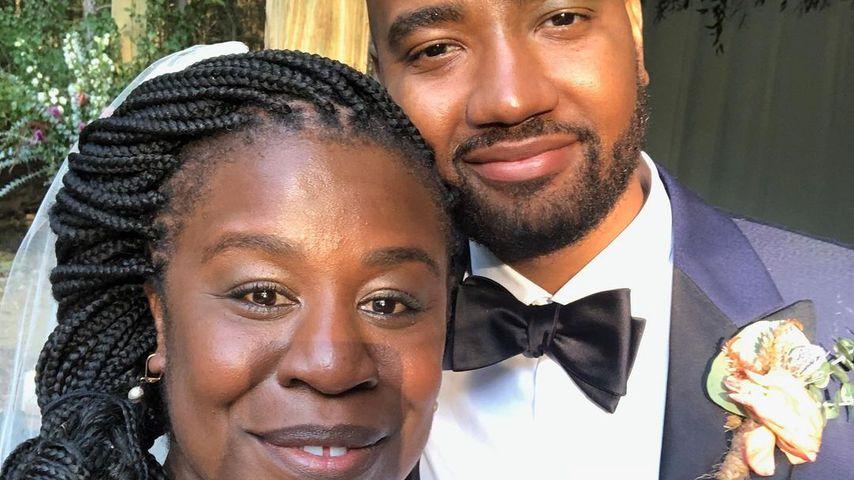 """Orange Is the New Black""-Star Uzo Aduba hat geheiratet"