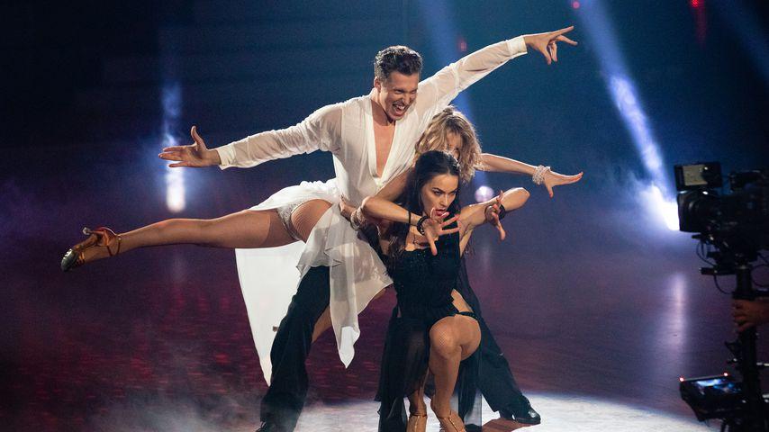 """4 Jahre: """"Let's Dance""""-Renata & Valentin feiern Hochzeitstag"""