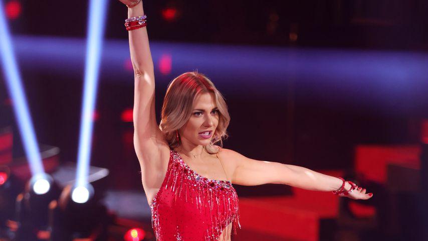 """Darum hielt """"Let's Dance""""-Valentina gebrochene Rippe geheim"""