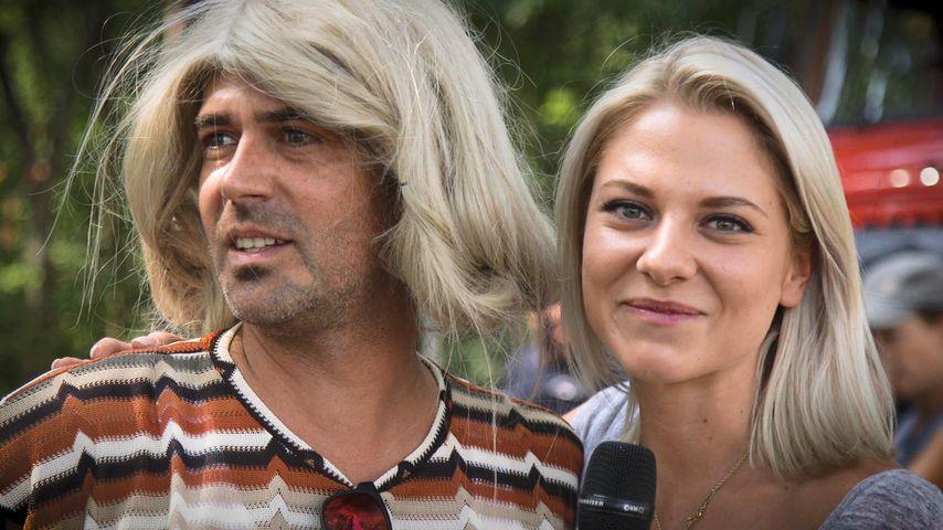 Witzig: Valentina Pahde bekommt bei GZSZ männliches Double