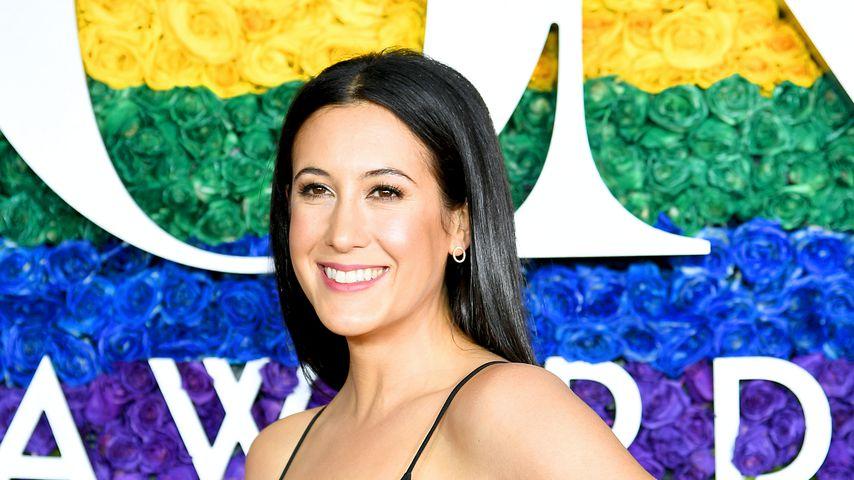 Vanessa Carlton im Juni 2019
