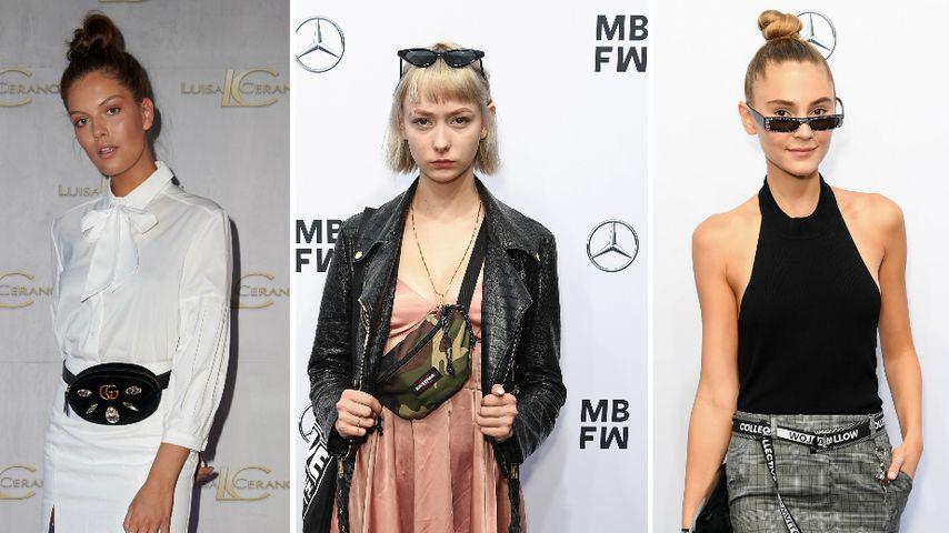 Mode-Expertin weiß: Das ist das Fashion-Must-have der Stars