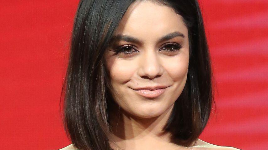 Vanessa Hudgens, Sängerin