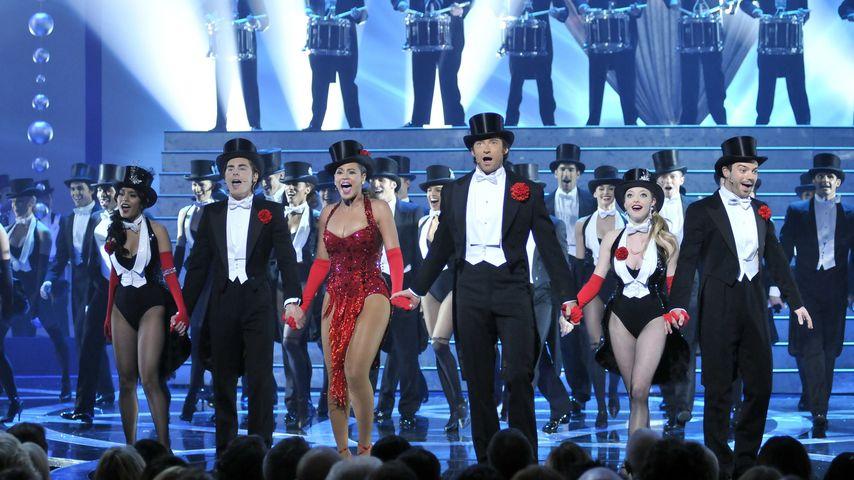 Vanessa Hudgens, Zac Efron, Beyonce Knowles, Hugh Jackman, Amanda Seyfried, Dominic Cooper