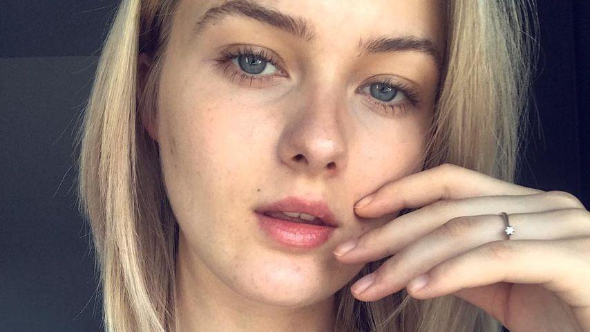 """Vanessa, Kandidatin bei """"Germany's next Topmodel"""""""