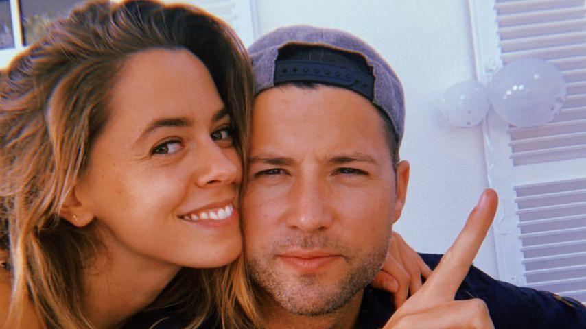 Zum Geburtstag: Vanessa Mais süße Liebeserklärung an Andreas