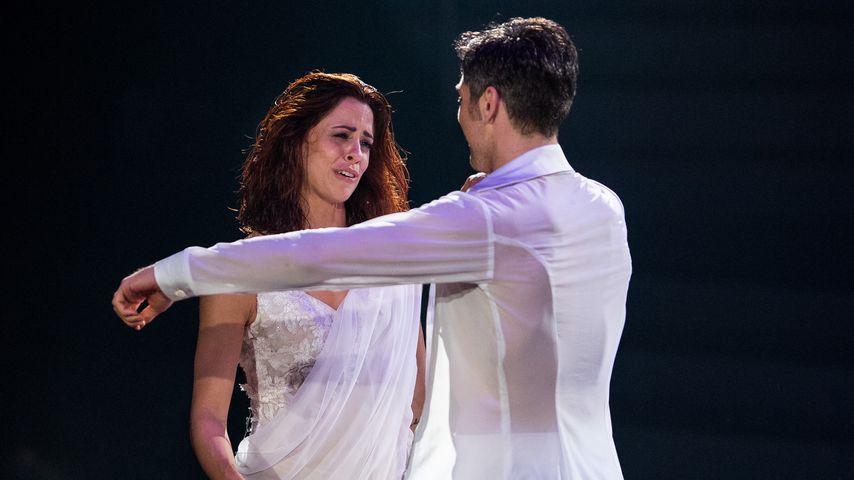 """Kein """"Let's Dance""""-Sieg: Vanessa frustriert wegen 2. Platz?"""