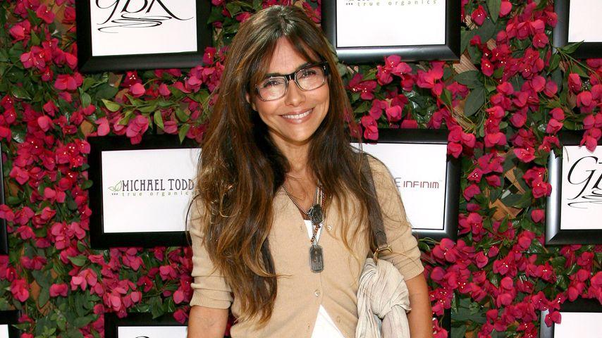 Vanessa Marcil, Ex-Freundin von Brian Austin Green