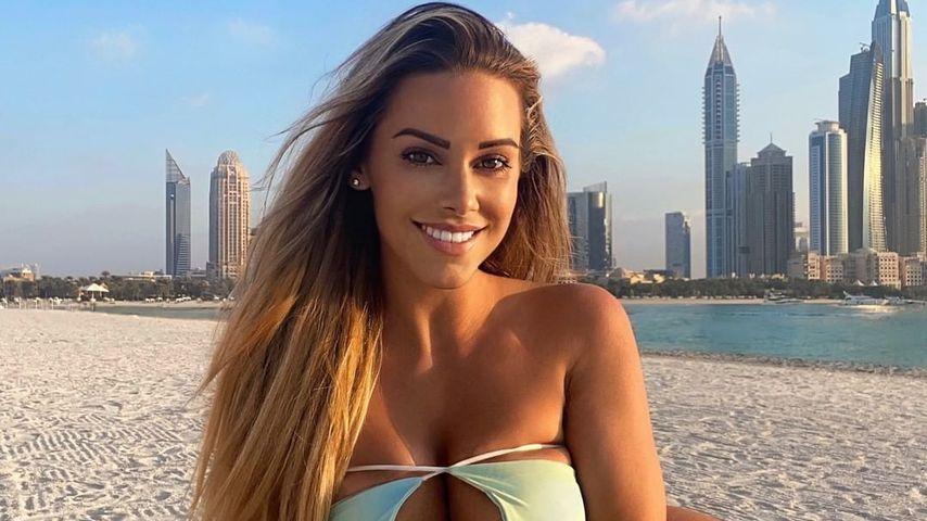 Vanessa Mariposa in Dubai 2021