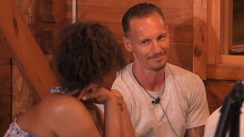 Will BB-Vanessa Sextraum mit Denny nun in die Tat umsetzen?