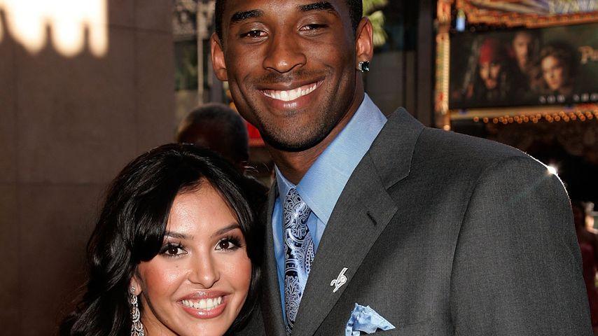 Warum eigentlich? Vanessa Bryant blockiert Kobe-Fan-Accounts