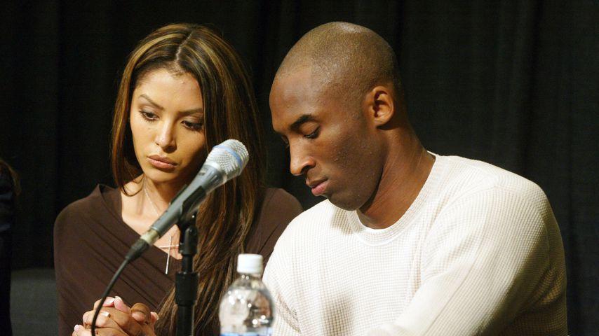 Kobe Bryants Witwe Vanessa verklagt die Helikopterfirma