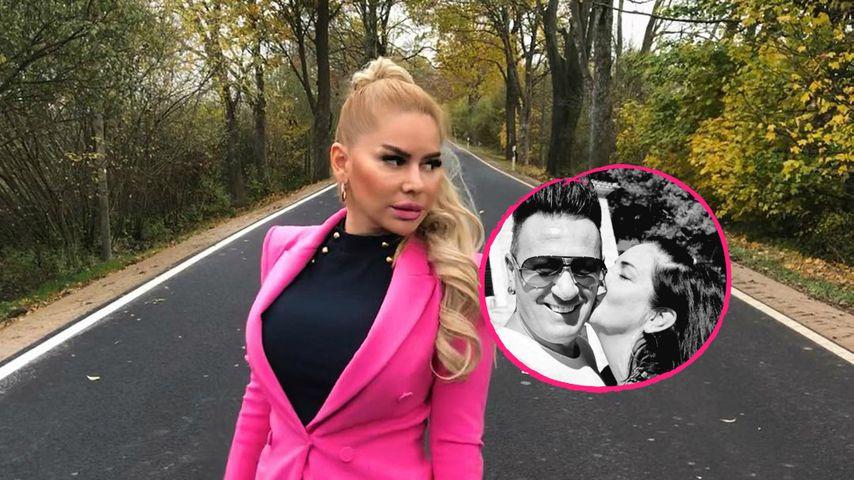 """""""Schockiert"""": Ennesto Montés Ex Vanja über Liebe zu Danni"""