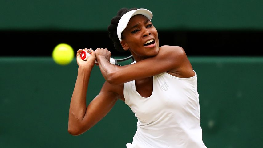 Schlappe für Venus Williams: Sie verliert Wimbledon-Finale!