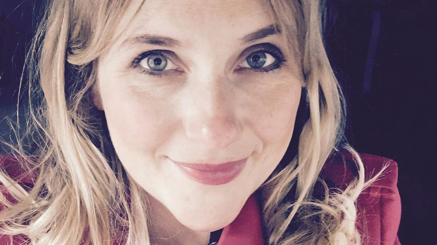 GZSZ-Star Vera Hübner: So kam ihr 4. Baby zur Welt!