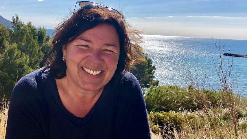 Vera Int-Veen im April 2019 in Altea, Spanien