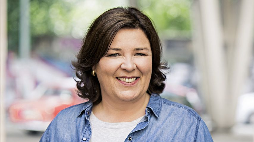 """Vera Int-Veen, Moderatorin von """"Schwiegertochter gesucht"""""""