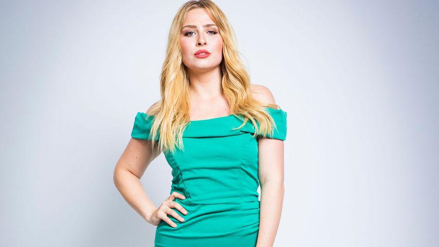 "Vera, Kandidatin bei ""Curvy Supermodel"""