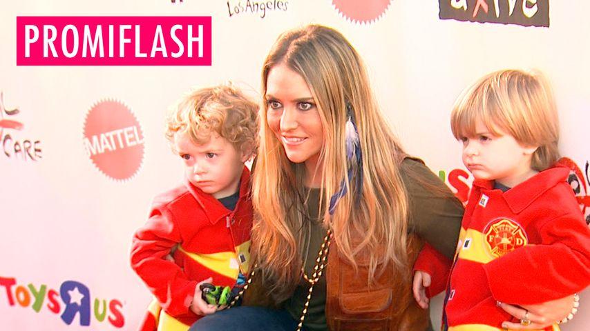 Verliert Brooke ihre Kids?
