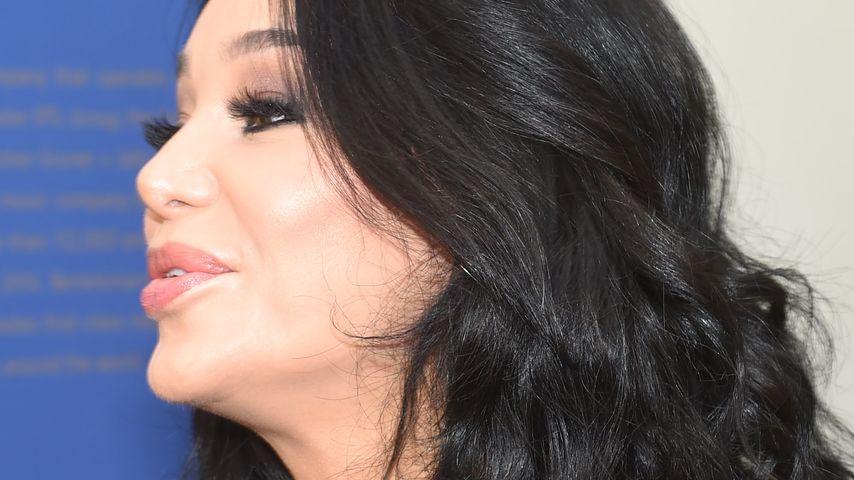 Lippen-Schock: Verona Pooth gesteht Beauty-Eingriff!