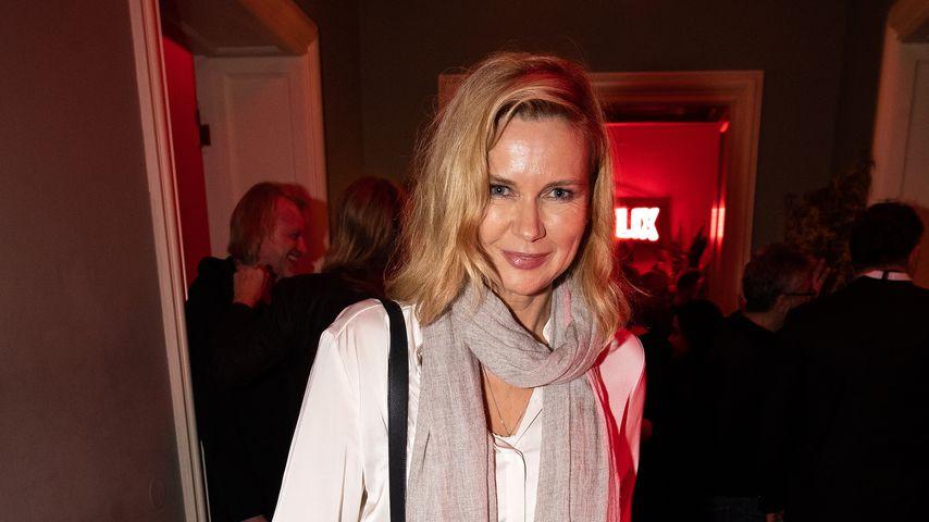 Veronica Ferres, Schauspielerin